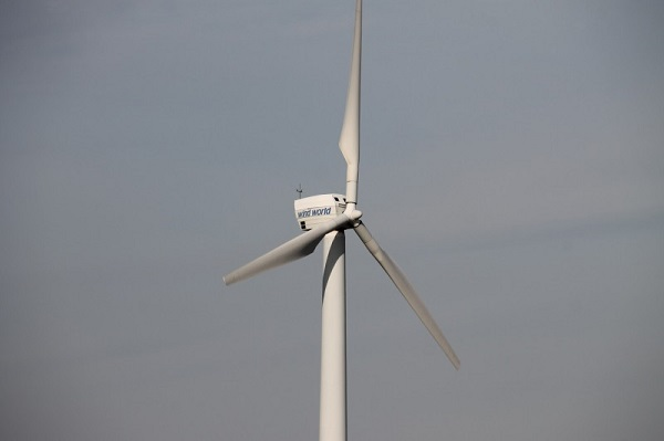 turbine wind world w2700 7120