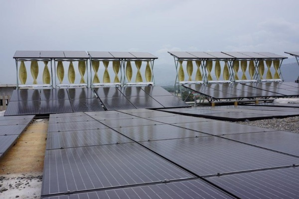 solarmillKingston