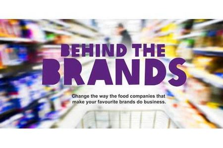 oxfam behind the brands report pdf