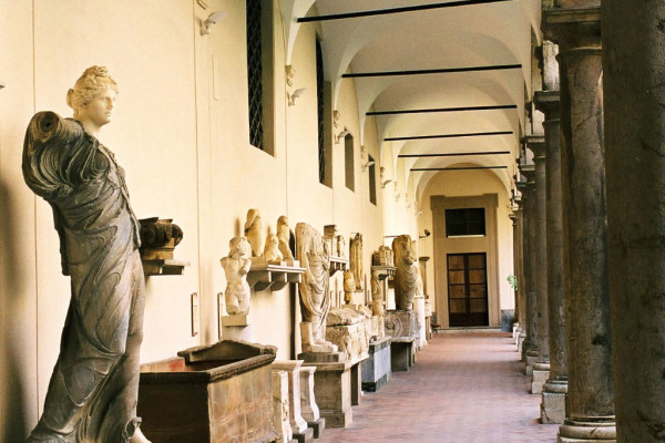 palermo museo
